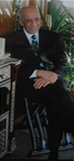Youssef Nada now in 2006
